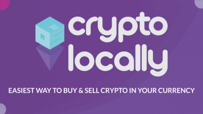 Next Generation Peer-to-Peer Trading Platform, CryptoLocally Now Supports ETH, USDT (ERC-20), and DAI