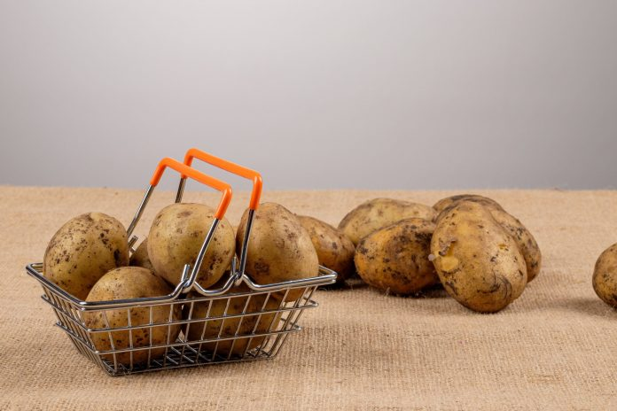 This Potato-Themed DeFi Procedure is Sending Out Shockwaves Throughout the Crypto Market