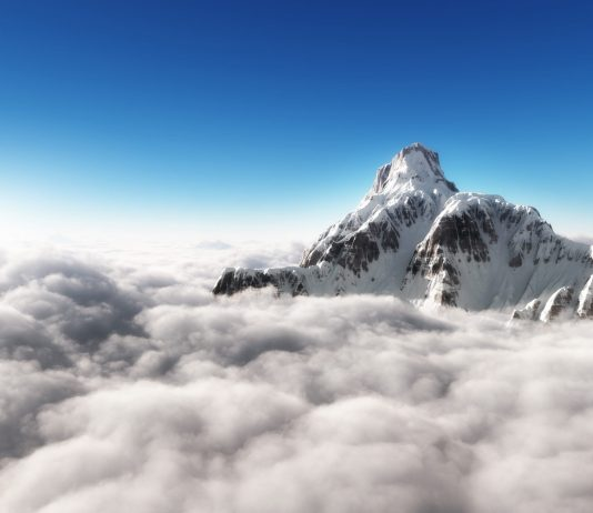 Bitcoin Regular Monthly Closes Above The Clouds For Very First Time Considering That 2016