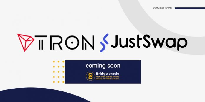 JustSwap Looks Set to Change DeFi in TRON Environment