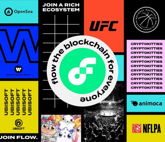 Circulation Blockchain By Dapper Labs of CryptoKitties Popularity to Make NFT-DeFi Based Crypto Games Mainstream