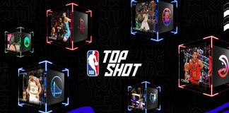CryptoKitties' Dapper Labs Launches NBA Top Shot Public Beta on Circulation Blockchain