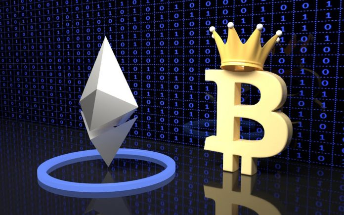 Purchase Bitcoin and Ethereum, Asserts Market Officer After BitMEX-Led Crash