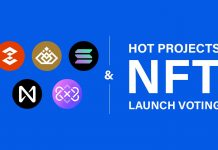 OKEx Unique Ballot Occasion Underway, First Couple Of NFTs to Be Listed Quickly