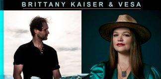 A Big Data Art NFT Partnership With Brittany Kaiser