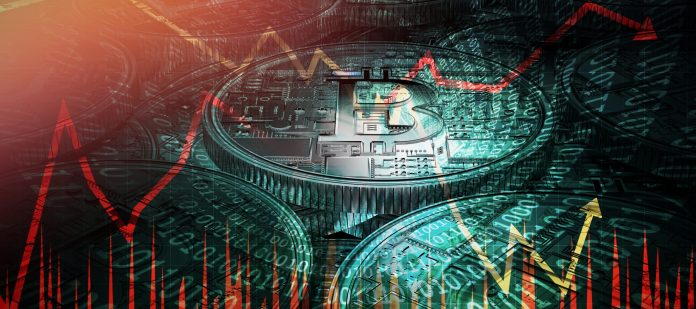 Bitcoin Rallies While Stocks Stumble: Is The Connection Decoupling Lastly Here?