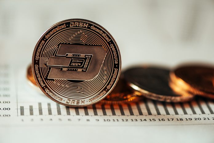 Wishes For DASH Usage in DeFi Staking Pumps Rate by 12%