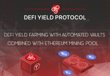 DYP.Finance: A Special Yield Farming Platform