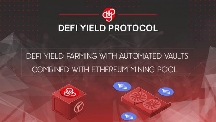 DYP.Finance: A Special Yield Farming Platform