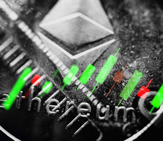 TA: Ethereum Has A Hard Time Listed Below $485, Why 100 SMA Is The Secret