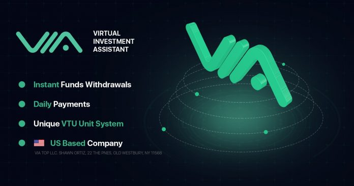 Virtual Financial Investment Assistant, A Powerful AI Based Automated Property Management Platform
