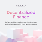 XSigma Makes DeFi History with Nasdaq Support
