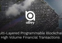ABEY Chief Researcher Emphasizes the Future Of Crypto At Future Blockchain Top Dubai