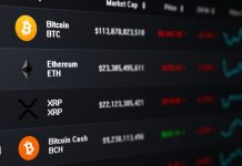 How You Can Efficiently Trade Cryptocurrency