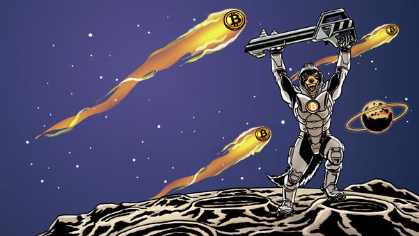 Sovryn Introduces Bitcoin Trading Platform on RSK After Raising $2.1 Million