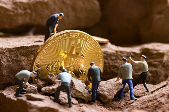Bitcoin Miners Turn Savers as Rate Strikes All-Time High; What It Implies