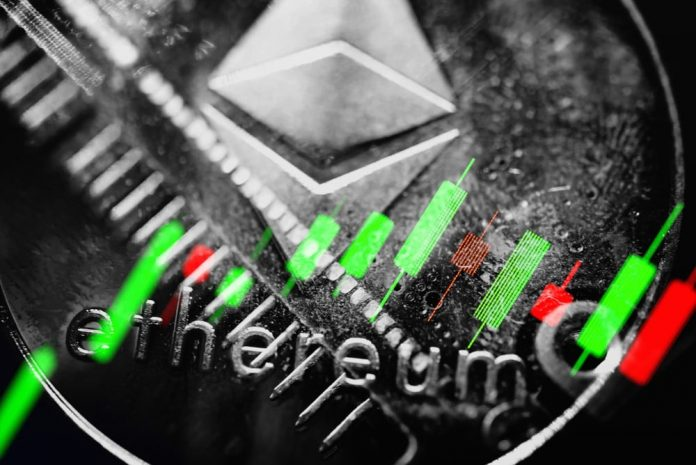 TA: Ethereum Turns Susceptible, Why $600 Might Avoid Fresh Boost