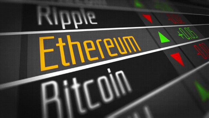 Ethereum Cost Strikes 37- Month High on Strained Supply Rate