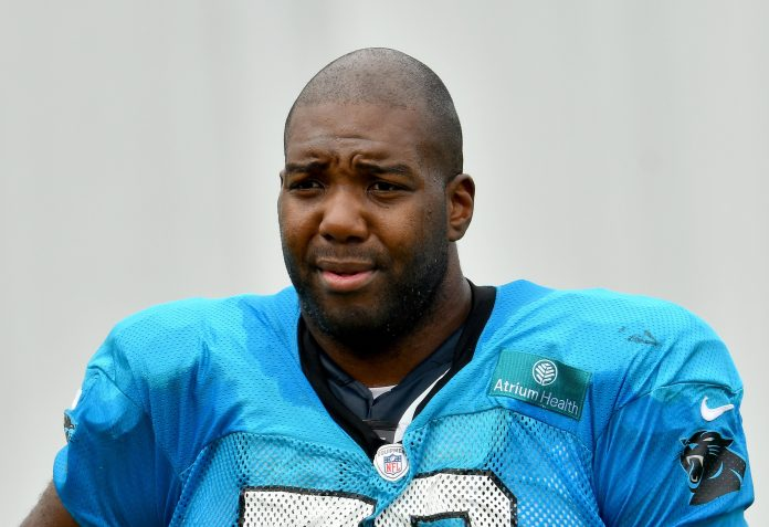 Russell Okung declares to be very first NFL gamer 'paid in Bitcoin' after revealing half his wage will be transformed to cryptocurrency