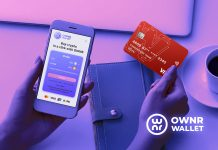 OWNR Wallet Ends 2020 With the Release of VISA Prepaid Crypto Card and its Own Crypto Exchange