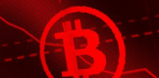 Bitcoin flash crash sees most significant rate drop in cryptocurrency history
