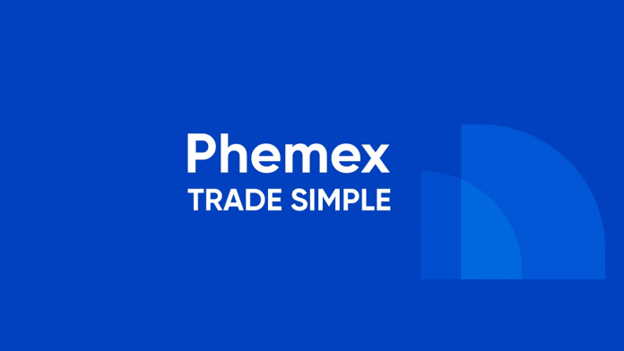Phemex Announces Earn Crypto: Crypto Possession Management Products Providing to 10% APY