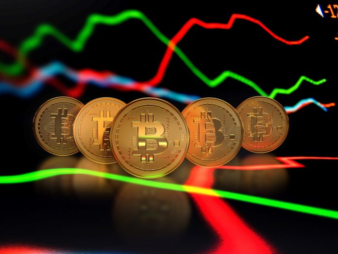 Cryptocurrency market tops $1 trillion for very first time as bitcoin cost strikes brand-new record high