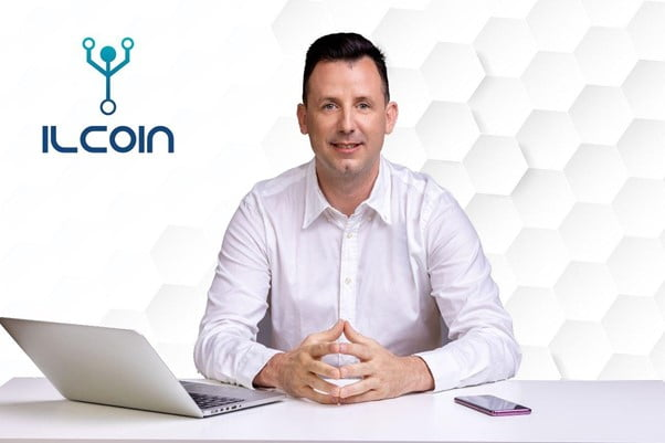 Discussion with Norbert Goffa– Co-Founder of ILCOIN– About the Cryptocurrency Market, Trends and Vision