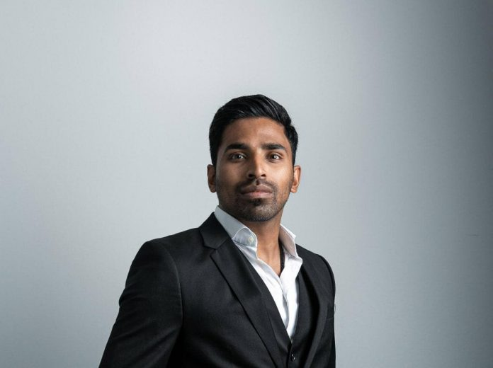 """We Get involved Straight in the Increasing Bitcoin Rate""– Aroosh Thillainathan, Creator and CEO of Northern Data"