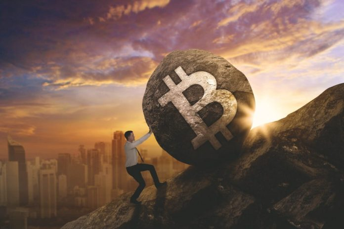TA: Bitcoin Holds Strong Above $30 K, Why BTC Might Have A Hard Time Near $36 K