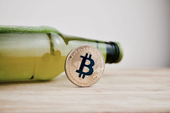 Landmark Property Listing Provides 2 New York City Bars For 25 Bitcoin