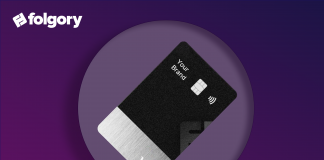 A Debit Card for Your Coin with Folgory
