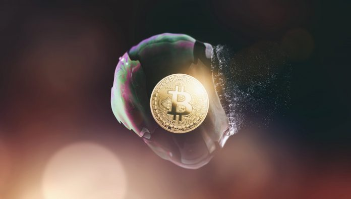 Could Mt Gox Be Completion Of Yet Another Legendary Bitcoin Rally?