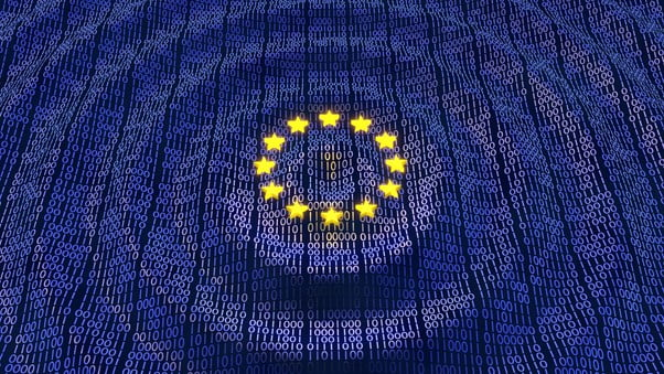 Can Blockchain Assist Enterprises Browse GDPR Headaches?