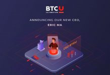 The Fantastic Minds Behind the BTC Final Notice Task, and Their New CEO, Eric Ma