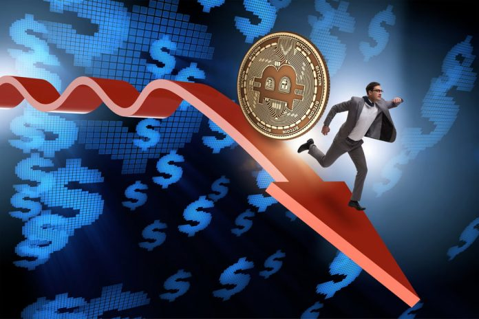 Bitcoin En Path to $30,000 After Cost Falls ~12% in a Day; Here's Why