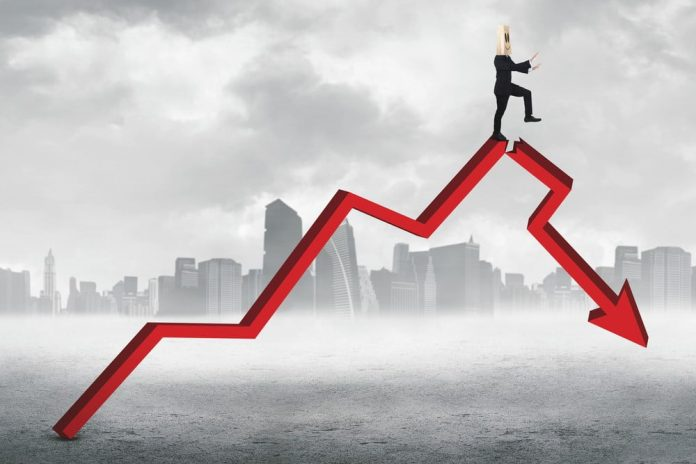 TA: Bitcoin Nosedives To $285 K, Why Important Assistance Turned Resistance