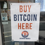Bitcoin of America is on the Increase: Expands to 600 plus ATMs
