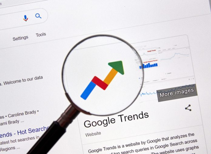 """Altcoin Season Is Here: """"Purchase Crypto"""" Surpases Bitcoin Searches On Google"""