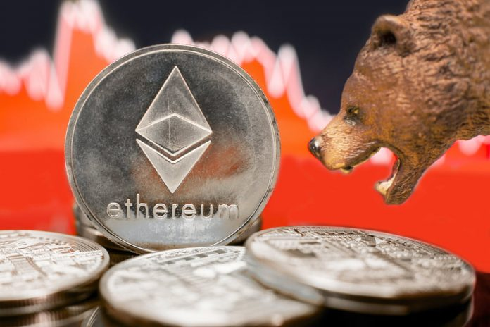 Ethereum Nears All-Time High In Spite Of Alarming Bearish Signals