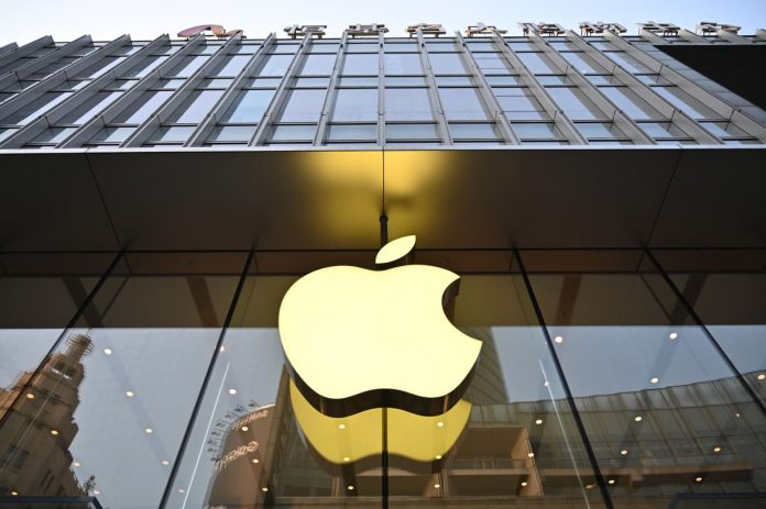 Apple's next huge relocation ought to enjoy bitcoin, report recommends