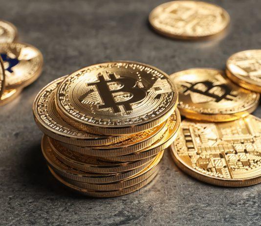 A 5% Move Presses Bitcoin To A $1 Trillion Market Cap