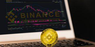 Binance Coin Explodes 45% on Heels of Bitcoin Bull Run; What's Next