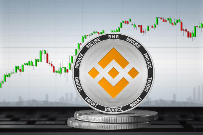 Binance Coin (BNB) Surpasses Tether For Third-Ranked Crypto Property