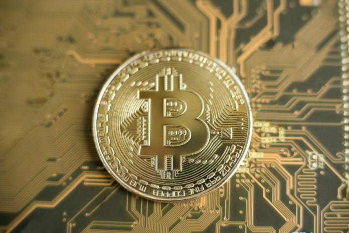 Overheard On CNBC: If It Wasn't For Bitcoin, Gold Would Be $3K