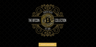 Today 11: 40 am EST: First Bitcoin Elite NFT Art Drop
