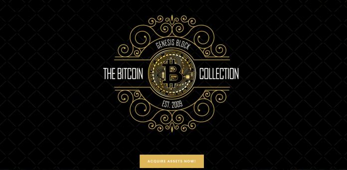Today 11: 40 am EST: First Bitcoin Elite NFT Art Drop