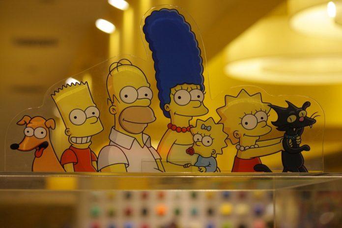 Unusual Homer Simpson Pepe NFT Sells For $312 k