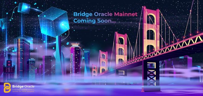 Bridge Oracle Quickly to Release Mainnet