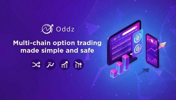 Leading on-Chain Choice Trading Procedure Oddz Financing Announces Its Public Circulation IDO on Polkastarter